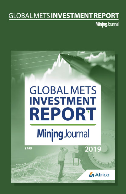 2019 Global METS Investment Report