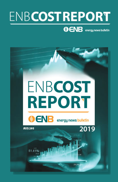 Energy News Bulletin Cost Report